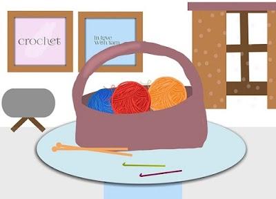 iLustraciones-iMagenes para tejedoras