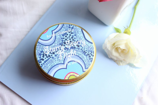 Bomb Cosmetics Starry Starry Night Candle