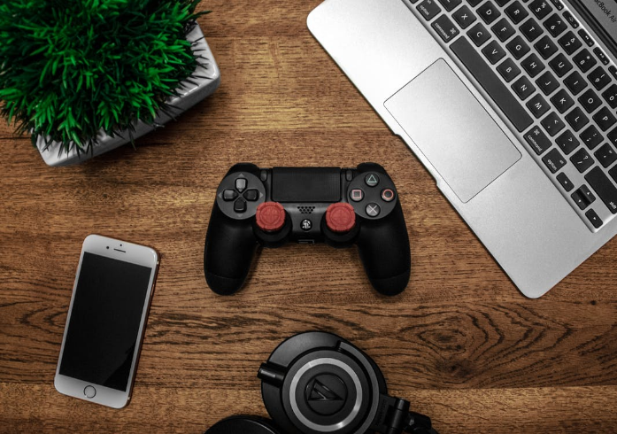 Can Smartphones Challenge Gaming PCs