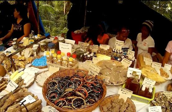 Festiwal magii i czarów Siquijor
