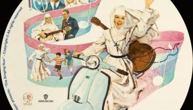 Phim Công giáo: Người Nữ Tu Hát