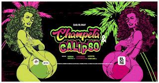 FIESTA Champeta y Calipso 2018