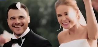 Ο γάμος της χλιδής! Χώρισε την κόρη του προέδρου και πήρε το μοντέλο