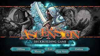 Ascensoin videojuego