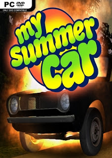 Download My Summer Car PC Game Full Version Free