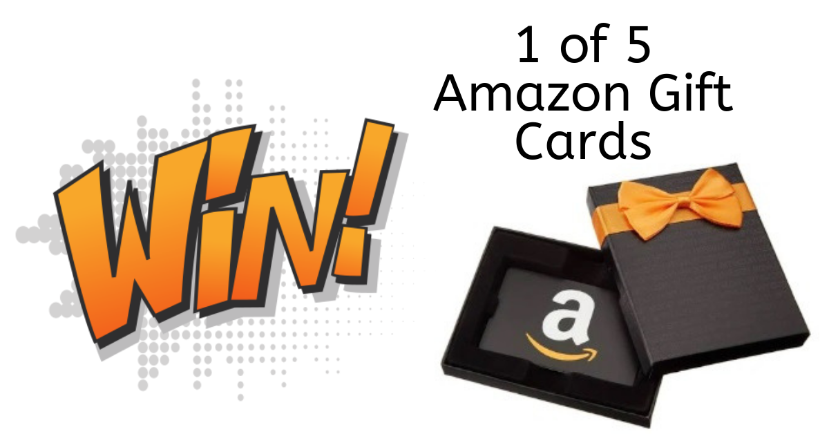 Vaccine 411 is Giving Away 5 Amazon Gift Cards