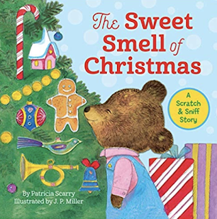 The Sweet Smell of Christmas is a favorite of both children and adults!