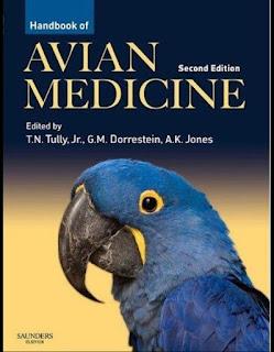 Handbook of Avian Medicine 3rd Edition