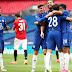 [VIDEO] CUPLIKAN GOL Manchester United 1-3 Chelsea: Menang, The Blues ke Final Piala FA