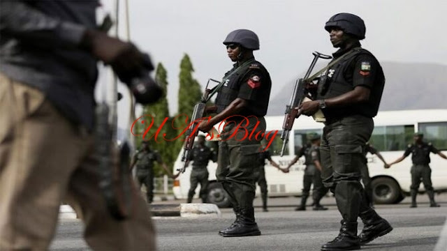 Kidnappers arrested in Abuja during operation