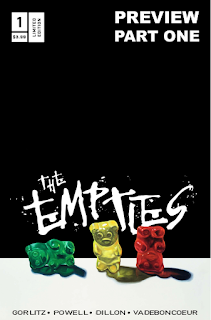 The Empties - Cover