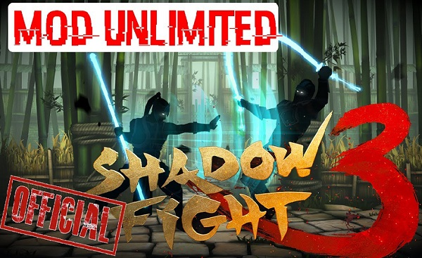 Download Shadow Fight 3 Mod Apk Data Game