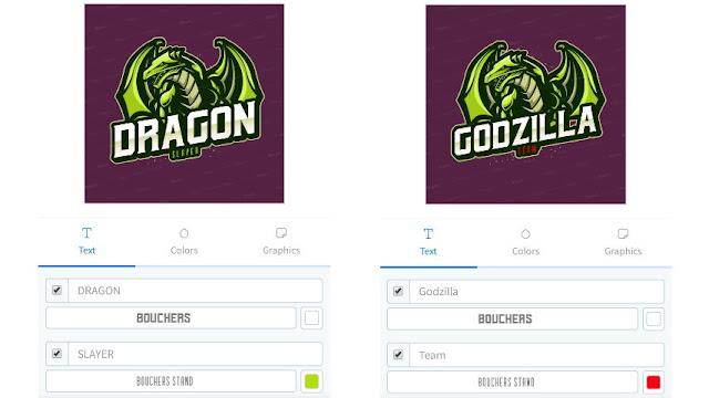 Cara Membuat Logo Squad Esport di Android ML FF PUBG 2 Cara Membuat Logo Squad Esport di Android | ML FF PUBG