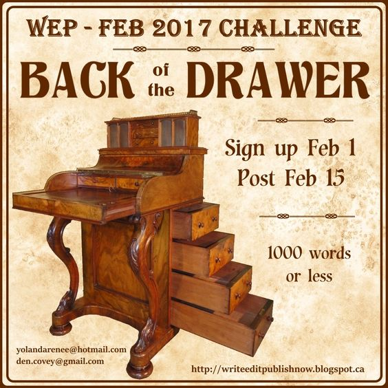 The February Challenge is here!