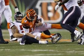 Trending News : Bengals' first loss is painful reminder of ...