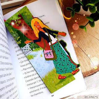 Livre : La rencontre des Kinra Girls