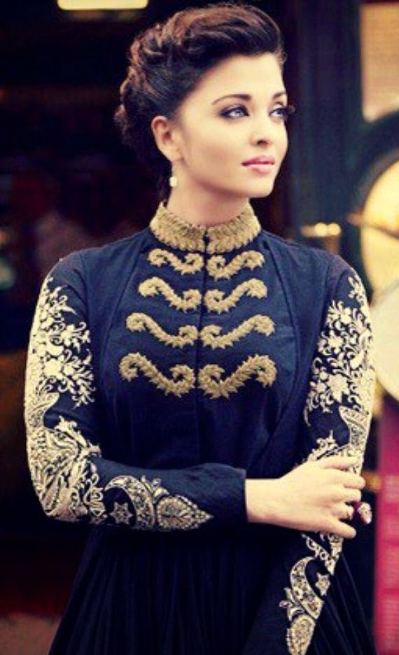 Pretty Aishwarya Rai