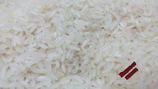 Почистване на ставите с ориз