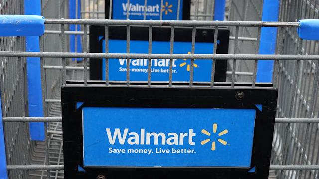 Walmart Reverses Decision To Pull Gun, Ammo Displays As Precautionary Measure