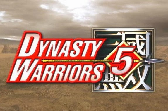 Dynasty Warriors 5 Free Download PC Games