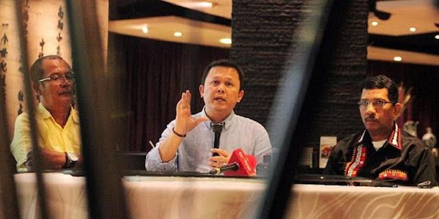 Politisi PDIP Doakan Anies Binasa, Andi Sinulingga: Apakah Yang Begini Tidak Diproses?