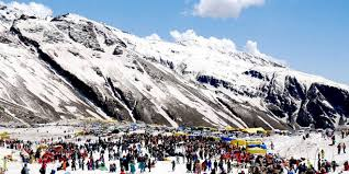 Shimla Manali honeymoon packages