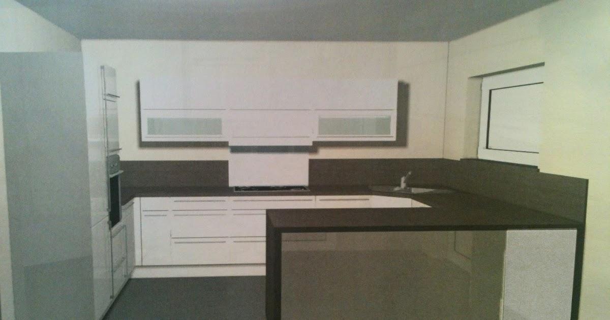 unser fingerhaus vio 300 in zavelstein k chenplanung und baustellengespr ch. Black Bedroom Furniture Sets. Home Design Ideas