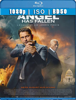 Agente Bajo Fuego (2019) BD50 [1080p] Latino [GoogleDrive] SilvestreHD