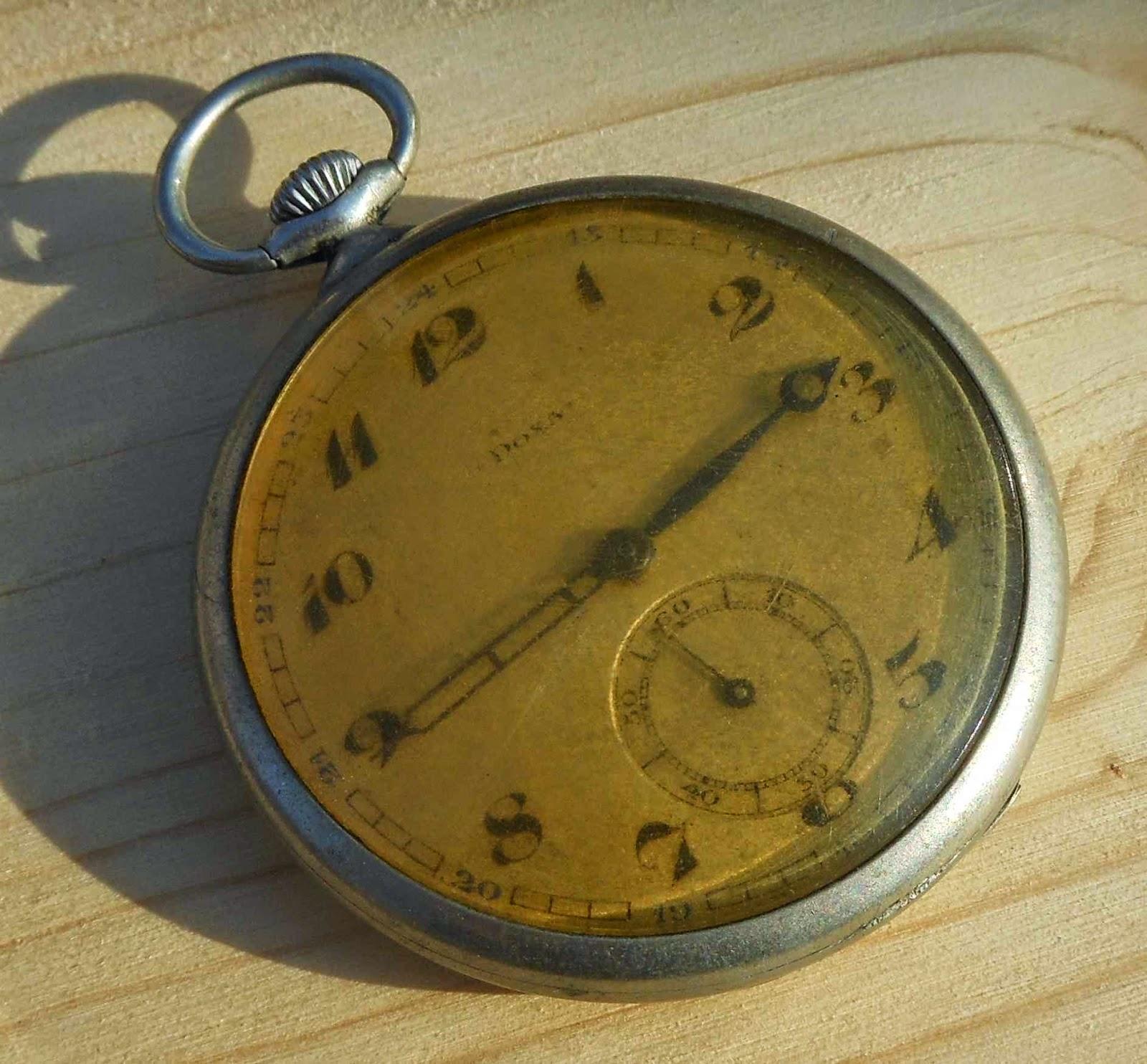 A Doxa a svájci órák közül talán az egyik legismertebb. Különösen nálunk f90e7ff9a7