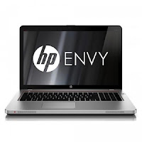 HP ENVY 17 drivers