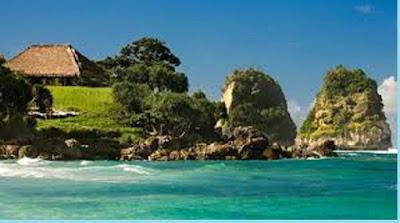 Nihiwatu Beach, Sumba, Nusa Tenggara Timur - berbagaireviews.com