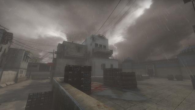 Los cambios climáticos llegan a Counter Strike:GO con un mod