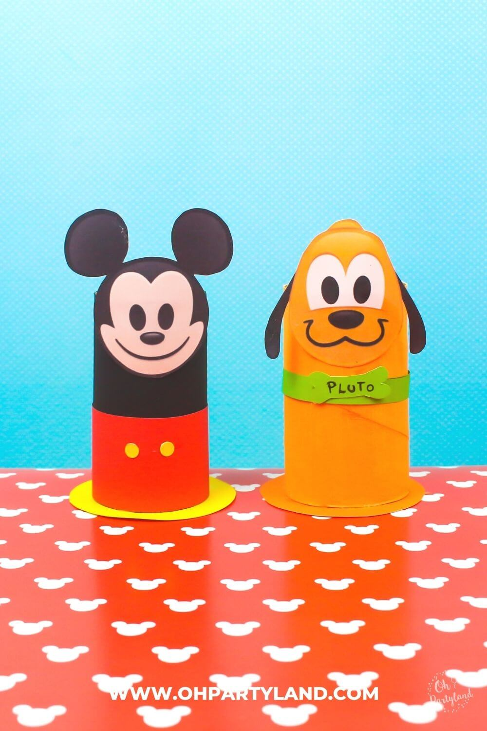 mickey-mouse-clubhouse-craft