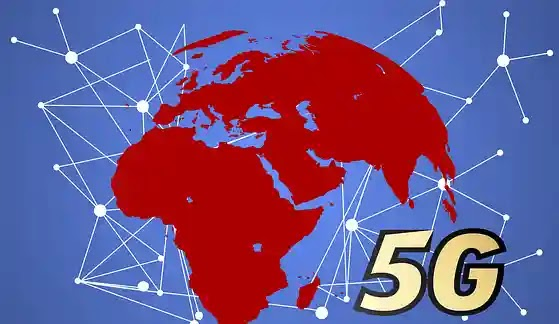 DDWP approves the 5G & IoT project ofRs 650 million