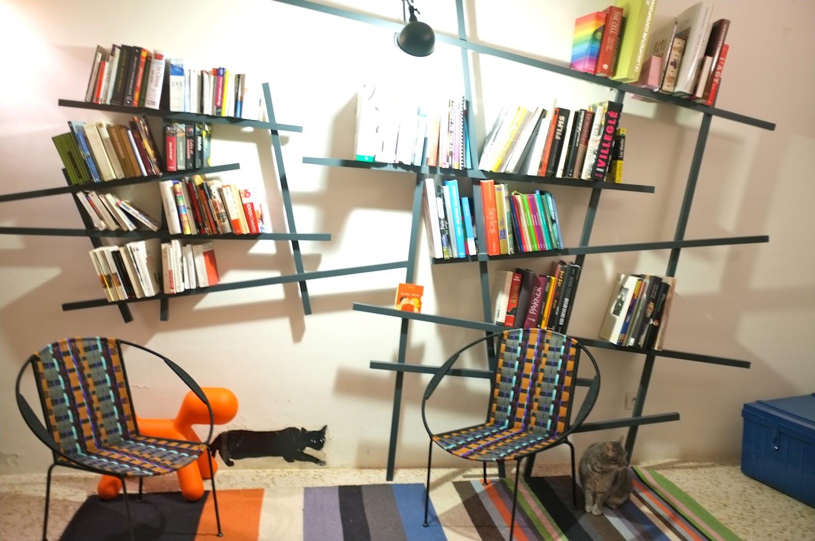 mon coin lecture design boh decoration lifestyle. Black Bedroom Furniture Sets. Home Design Ideas
