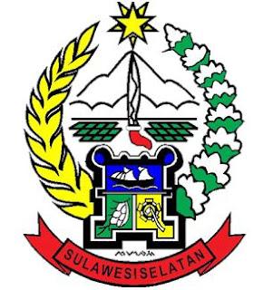 Lambang Provinsi Sulawesi Selatan