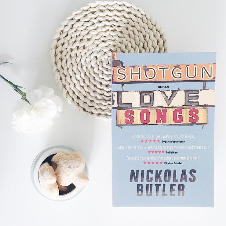 Book me up Scotty Boganmeldelse Shotgun Lovesongs af Nickolas Butler