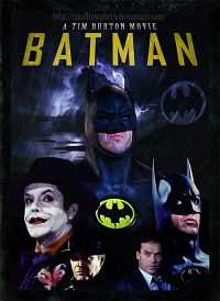 Batman 1989 Dual Audio Hindi 400mb BluRay