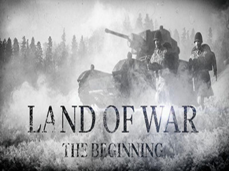 Download Land of War The Beginning Game PC Free