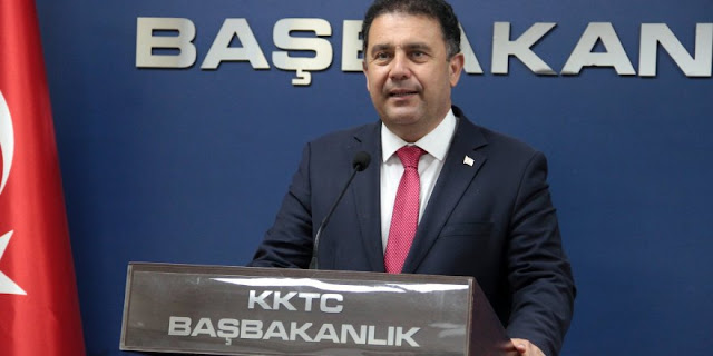 TRNC government extends night time curfew till March, 8, curfew continues on weekends and more businesses to open