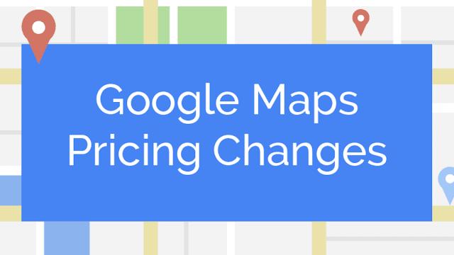 Panduan Lengkap Memahami Pembayaran Google Maps Pricing API