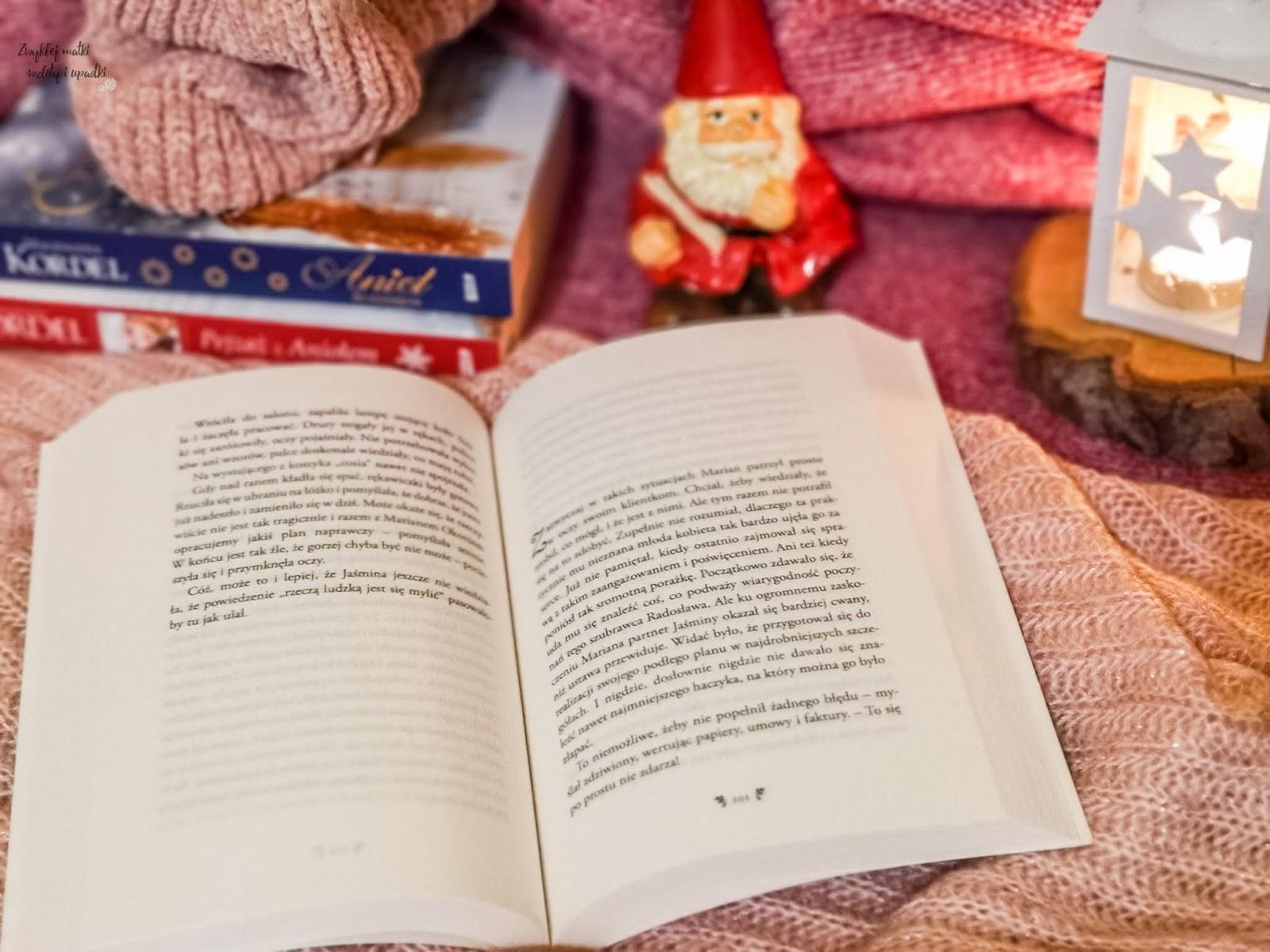 Jak odzyskać wiarę w święta, czyli Nieświęty Mikołaj