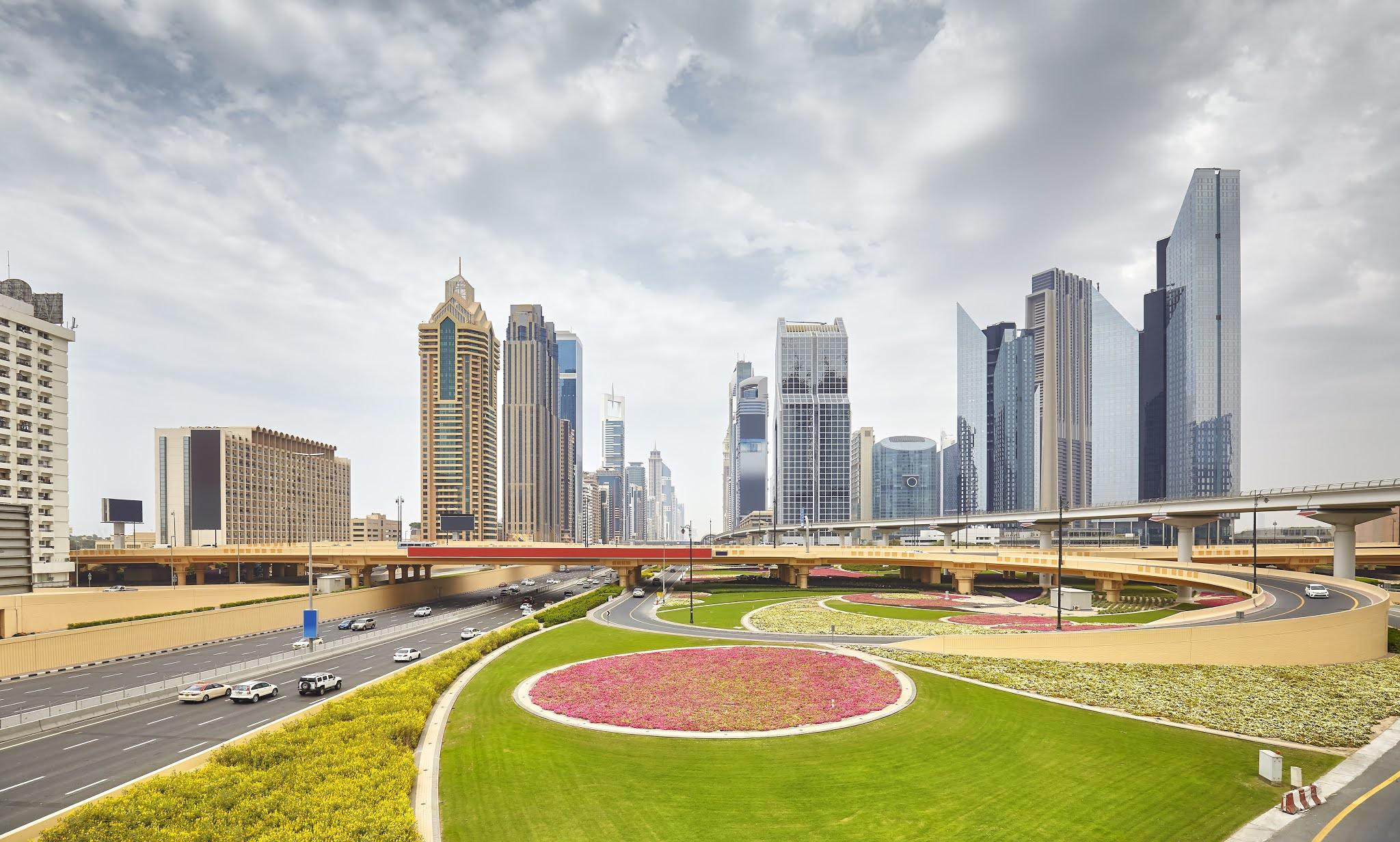 """تأييد إقليمي لعضوية الإمارات في """"تنفيذي منظمة السياحة العالمية"""""""