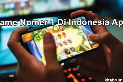 OK Googel Game Nomer 1 Di Indonesia Apa? Ini Dia Gamenya!!