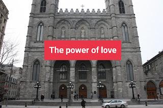 Lirik dan Arti the power of love
