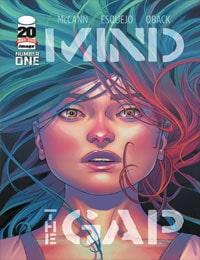 Mind The Gap Comic