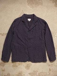 "FWK by Engineered Garments ""Loiter Jacket"""