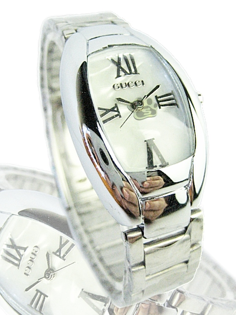 GUCCI PEARLIAH BEAUTY CHAIN - style watch
