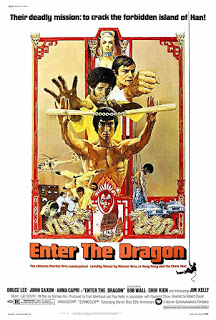 Enter the Dragon 1973 x264 720p Esub BluRay Dual Audio English Hindi GOPI SAHI