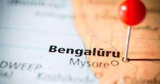 REALTY BYTES: BANGALORE AND GURGOAN EMERGE AS TOP 5 TECH CITIES IN ASIA PACIFIC